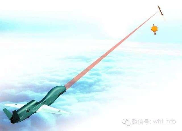 波音新型激光炮测试正在紧张进行,对手是百架无人机