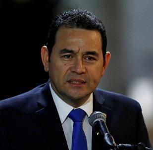 这国新总统刚上任就和委内瑞拉断交,因何而起?