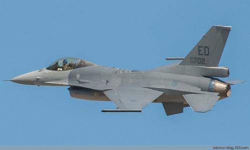台空军升级F16慢如蜗牛,美国看不下去直接介入!