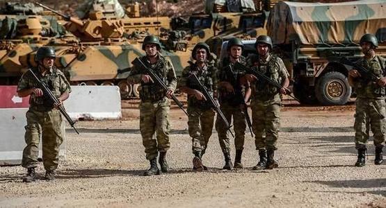 叙利亚政府军已无视土耳其,大批叛军已毫无斗志