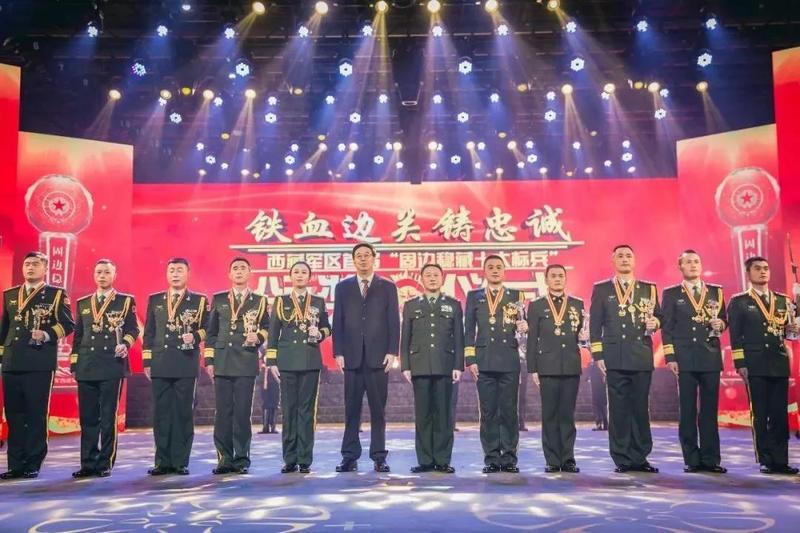 2位中将履新,5省军区首长调整
