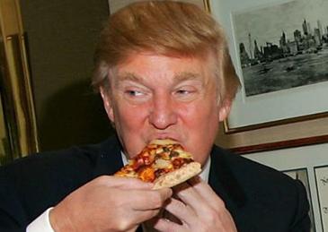 """""""多吃披萨,少吃蔬菜""""得亏美国政府想得出…"""
