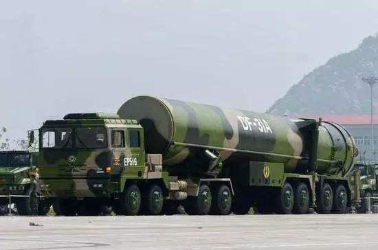 轰-20为何能如此重要?其战略意义超过洲际导弹