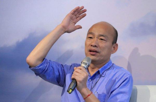 """至少要花8000万新台币,高雄市政府:没有预算举行""""罢韩""""投票"""