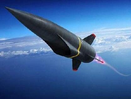 """俄媒称高超音速武器被""""炒作""""包围 战略意义极其有限"""