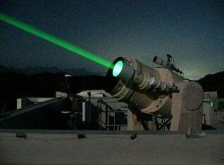 中国激光武器还有很大提升空间 但在这些领域相当出色