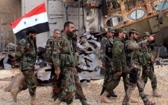 叙利亚政府军在伊德利卜走麦城 战略重镇又被夺取
