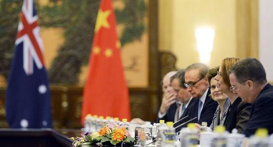 澳大利亚不想再依赖中国 竟要抱印度大腿,痴人说梦!