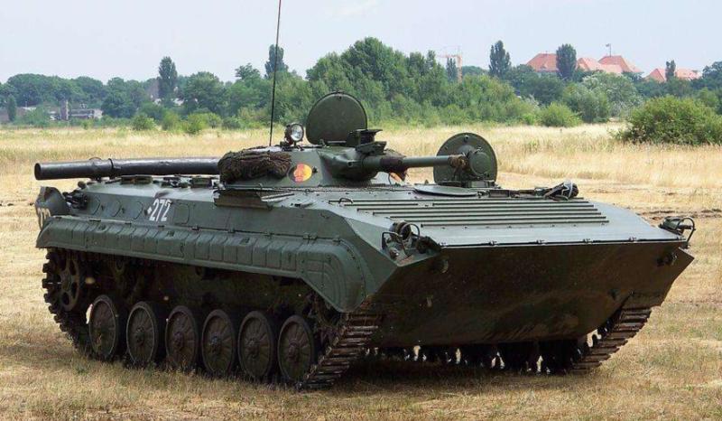 装甲车和步战车有区别吗?里面还是有点学问的