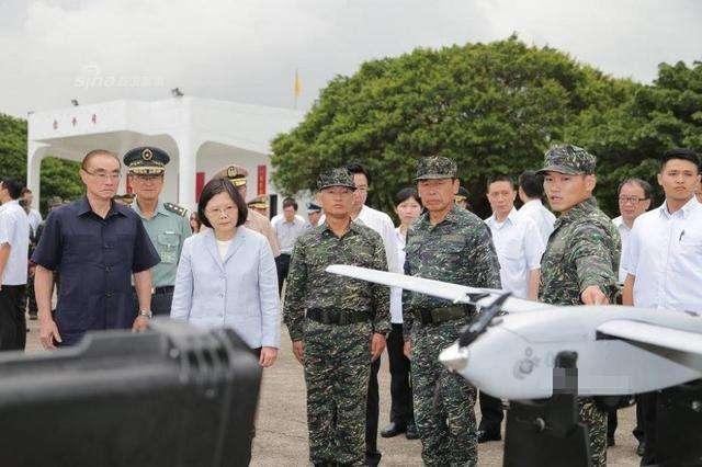台媒:将两岸拉离战争边缘是当下最紧急的任务