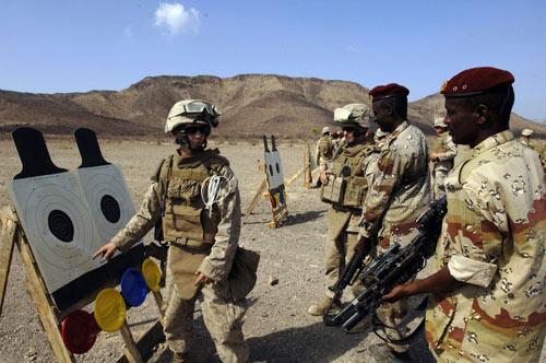俄中在非洲影响力不容小觑,美国要如何出招?