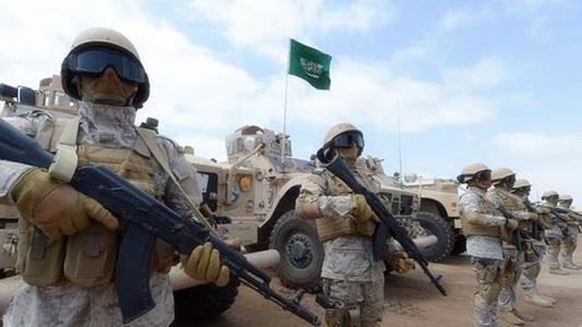 沙特也明白巾帼可以不让须眉,军方第一个女性部门建立