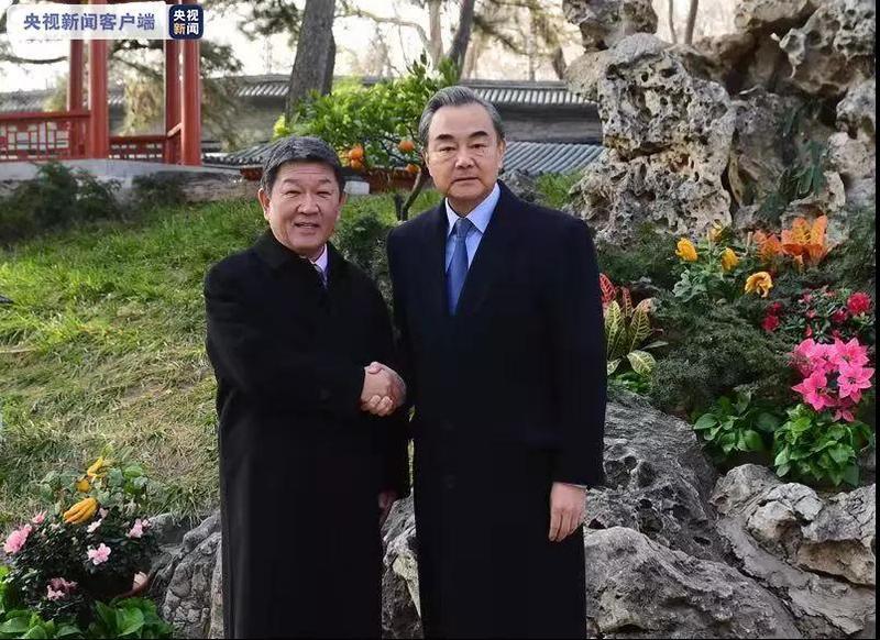 """""""遇到困难时倾力相助的朋友才是真朋友"""" 日本要全方位支持中国抗疫"""