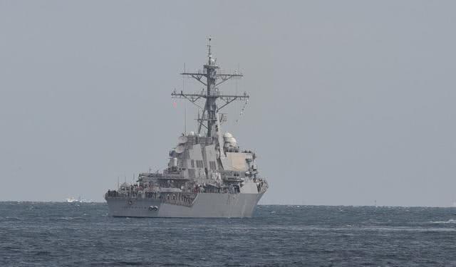美媒:美国海军策略完全错位 要想打败中国要做根本性变革!
