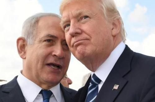 巴勒斯坦总统正式宣布:正式和美以断交,撇清一切关系