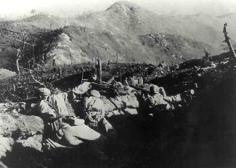 朝鲜战争联合国军的伤亡有多大 韩国至今不敢公布
