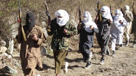 """又一个!""""基地""""也门分支头目惨遭CIA无人机猎杀!"""