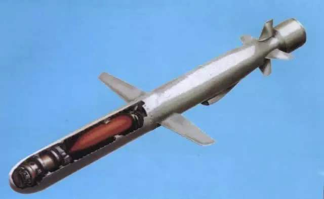 号称世界头号海军的美国为何反舰导弹落后于中俄?