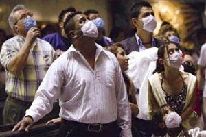 专家揭秘:美国对于本国发生的威胁更大的流感为何更关注新冠病毒