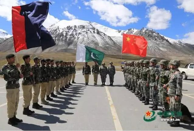 患难见真情 巴基斯坦重申不撤侨,因为中国医疗条件更好