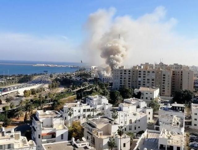 中东告急!土耳其和俄叙联军火力全开,伤亡惨重