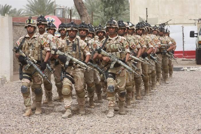 伊拉克新总理上任宣称:不当任何国家马前卒,要站起来