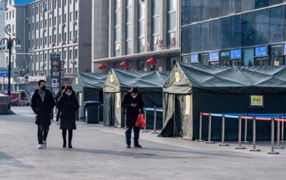 外媒:中国应对春节返程高峰台独 防疫没有侥幸可言