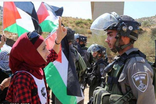 """孤立巴勒斯坦?特朗普的""""中东和平计划""""如同一张废纸"""