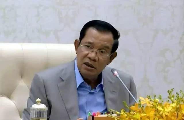 柬埔寨首相申请赴武汉疫区 中方婉拒后改赴北京
