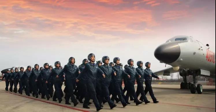 中国空军2029年会发展成多强大?新型战略、战术级武器大量列装部队!