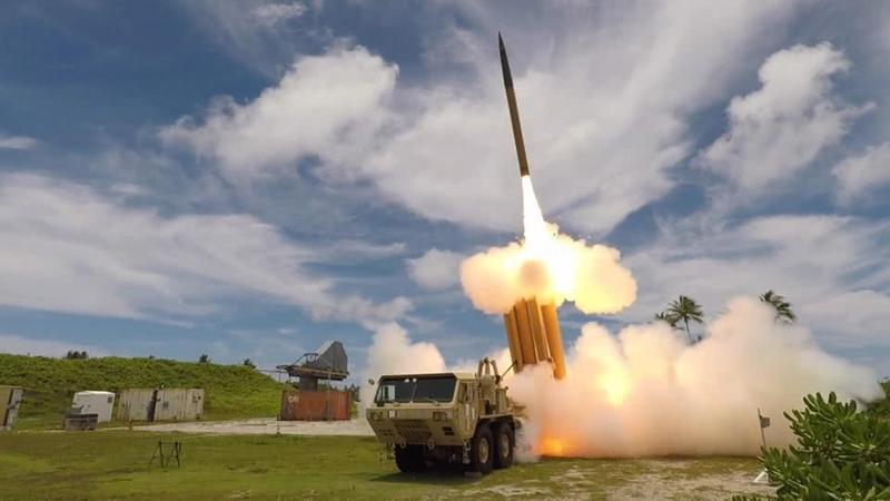 应对中俄高超音速武器威胁美国最缺这个,军方:应尽快开建!