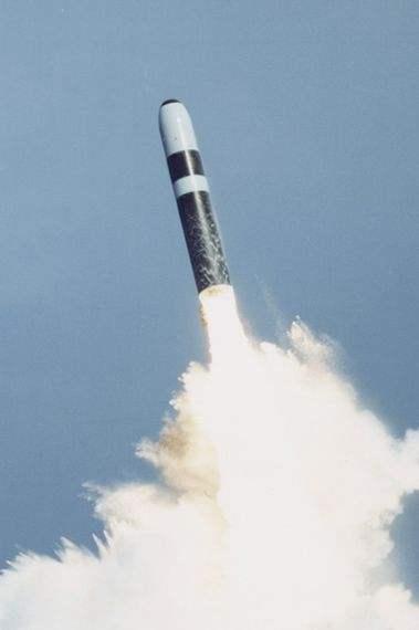 美海军部署战术核武器 或将拉开美俄核竞争新序幕!