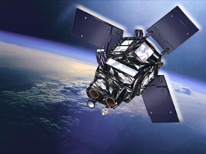 美间谍卫星被俄卫星尾随!美国太空司令部急了