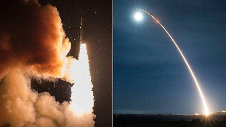 美太空军首次提交预算申请:特朗普这次是铁了心
