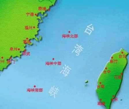 台当局还执迷不悟?台媒:未来两岸不排除战争风险!