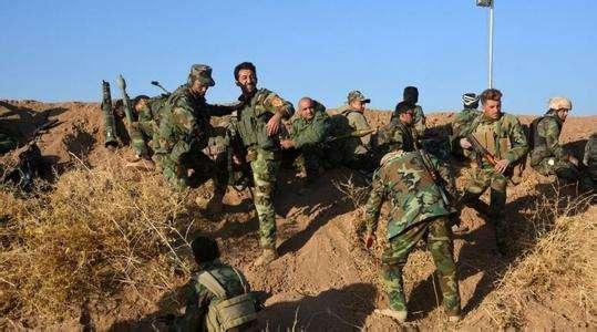 埃尔多安横行霸道:警告叙军撤出伊德利卜 若不撤将动武