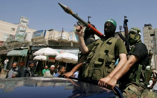 以色列派遣F-15空袭伊朗军队,转头又哈马斯武装