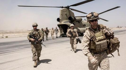 美军为何迟迟不敢对伊朗动手?内幕震惊世人