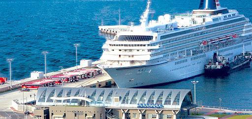 日媒抱屈:邮轮为英国籍,国际法来讲日本没有任何义务