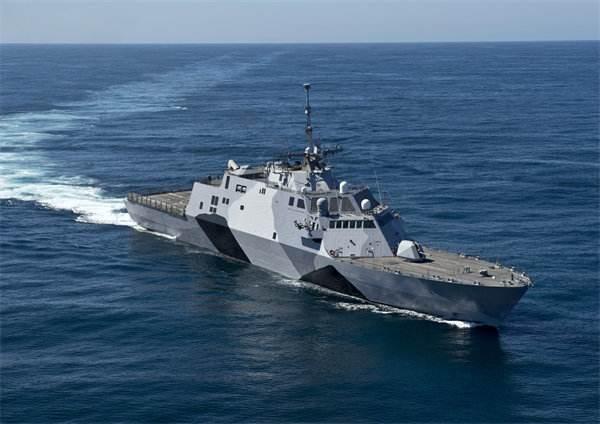 """""""来而不往非礼也"""" 中国海军霸气逼近夏威夷海域"""