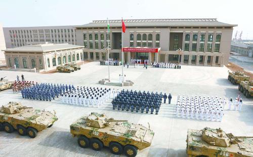 美军高官渲染中国军力远程投送 妄称:马上采取行动!