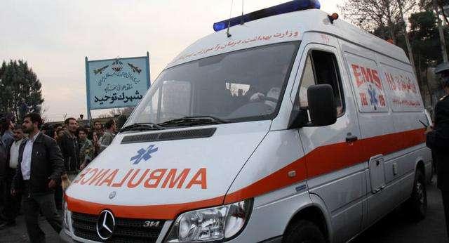 伊朗一国会议员宣布感染新冠 此前卫生部副部长已确诊