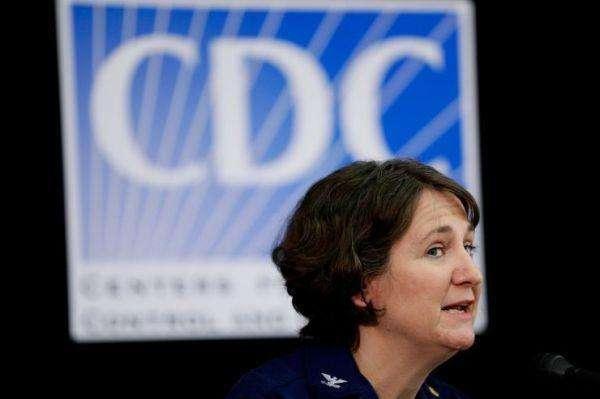 美疾控中心预警:疫情迟早要在美国大爆发!急需拨款