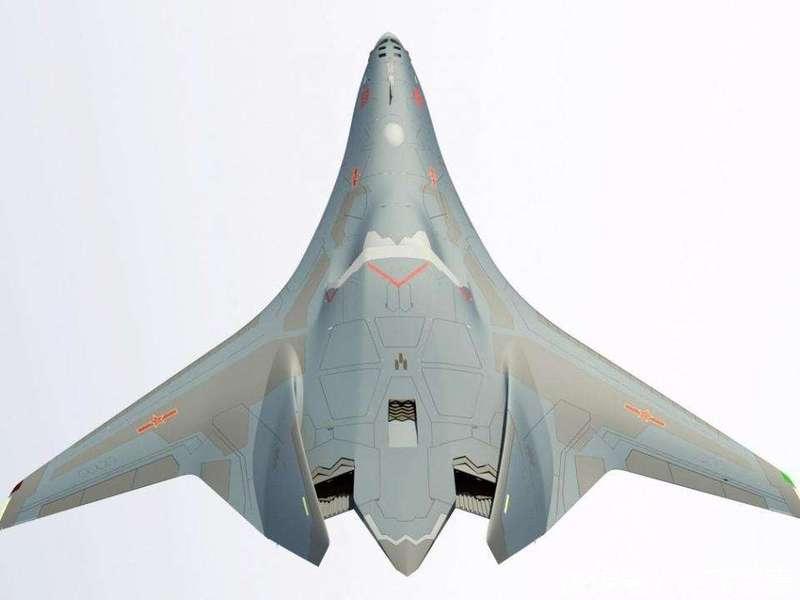 真正的轰20不是任何机型的复制品 而是中国军工里程碑插图