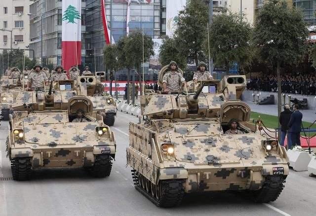 """土耳其军队遭遇""""美械诅咒"""" 败仗连连,魂不附体!插图1"""