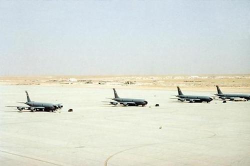 关键时刻美增加在沙特军事部署,应对伊朗威胁!