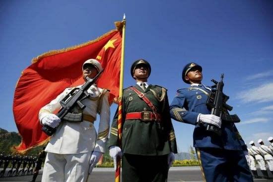 中国崛起!为何不展开霸权主义?美专家一语道破实情