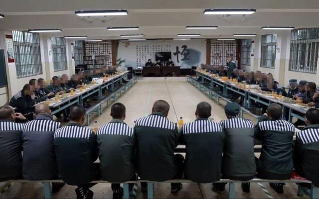 任城监狱疫情事件,中央调查组查清了,11人立案