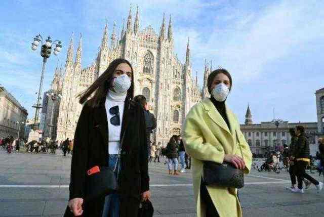 世卫组织:全球疫情破十万警戒线,莫存在侥幸心理!