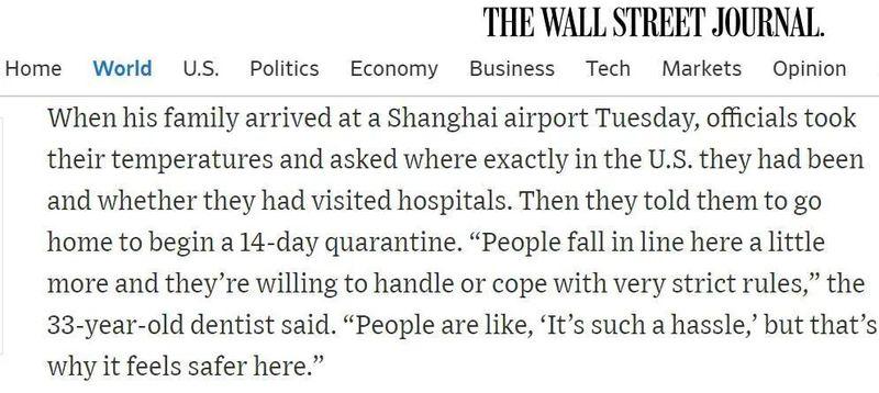 """曾称中国是""""亚洲病夫""""的美媒,现在被迫对中国换了个词"""